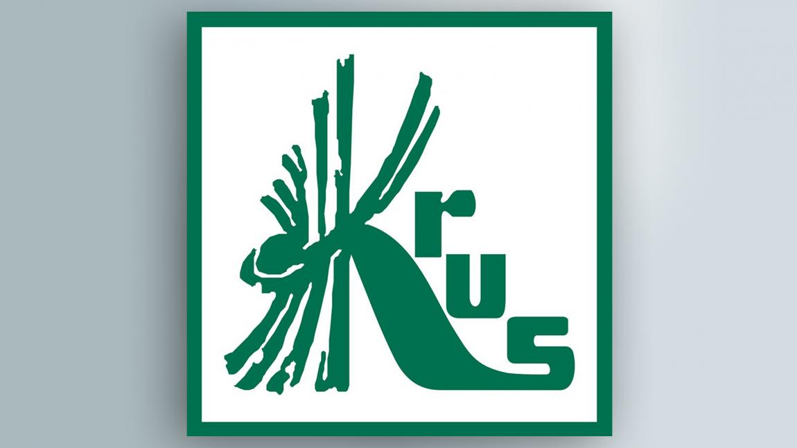 Ilustracja przedstawiająca logo Krus