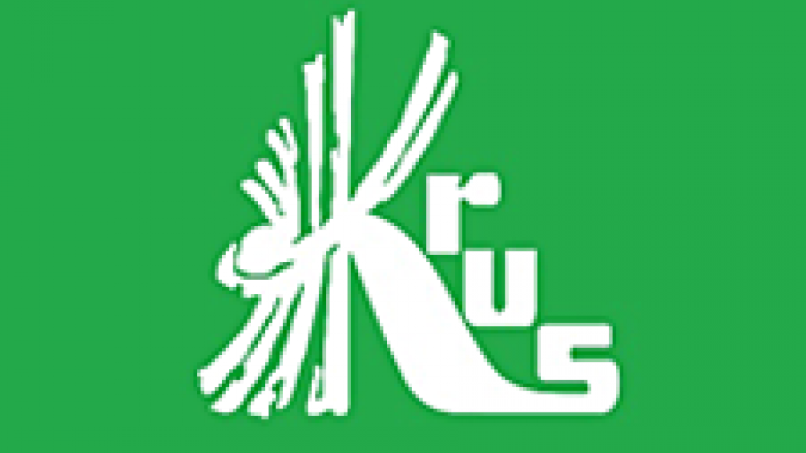 Logo Rolniczego Ubezpieczenia Społecznego