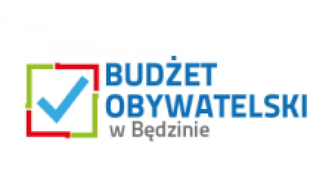 Czwarta edycja Budżetu Obywatelskiego w Będzinie